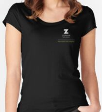 Zephyr - Integrity Women's Fitted Scoop T-Shirt