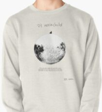 RM Mono. - Moonchild  Pullover Sweatshirt