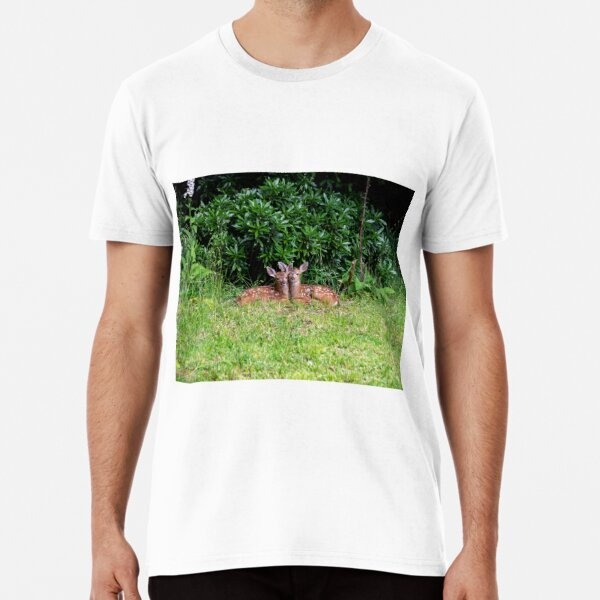 Twin Fawns Premium T-Shirt