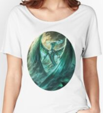 Ugin magic the gathering Women's Relaxed Fit T-Shirt
