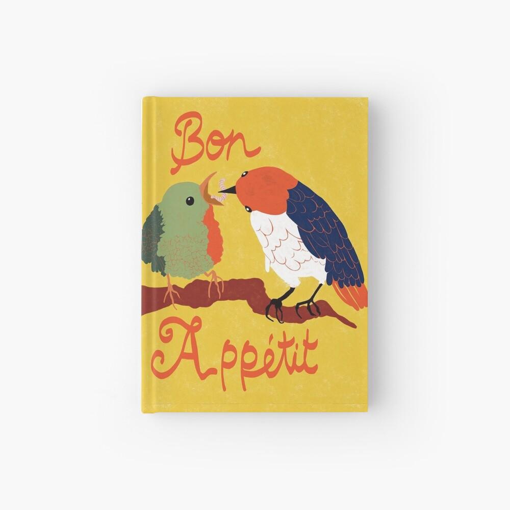 Bon Appétit Hardcover Journal