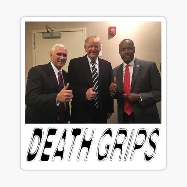 Death Grips Meme Sticker
