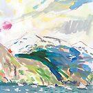 Narsarsuaq by John Douglas