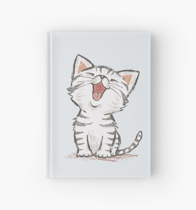 American Shorthair happy by Toru Sanogawa