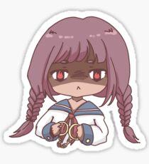 It's Jail Time Onii-Chan Sticker