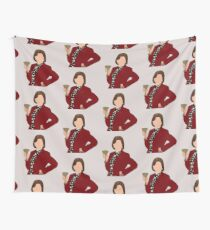 lucille bluth Wall Tapestry