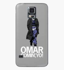 Omar Comin', Yo! Case/Skin for Samsung Galaxy