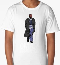 Omar Comin', Yo! Long T-Shirt