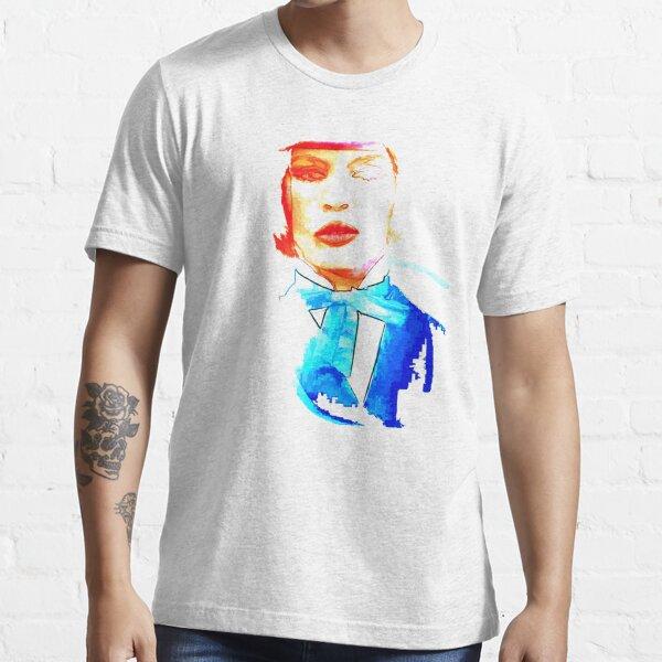 le chic T-shirt essentiel