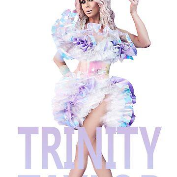TRINITY AS4 by shantaysashay