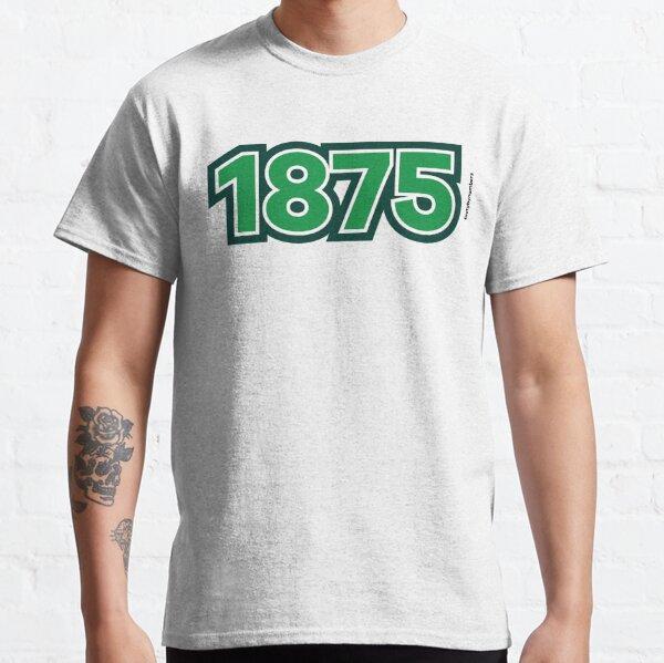 1875 Classic T-Shirt