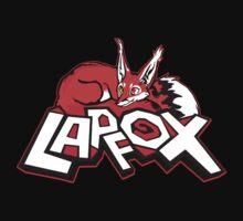 TShirtGifter Presents: Lapfox Logo