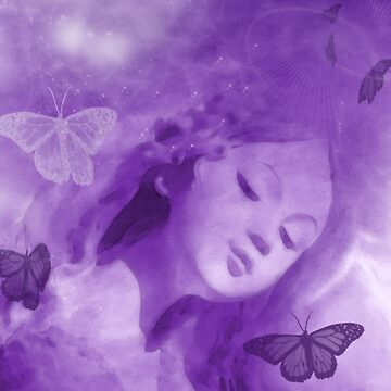 Butterfly Fantasy by CarolM
