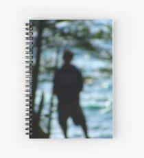 Awaken Your Dreams Spiral Notebook