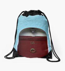 Interplay Drawstring Bag