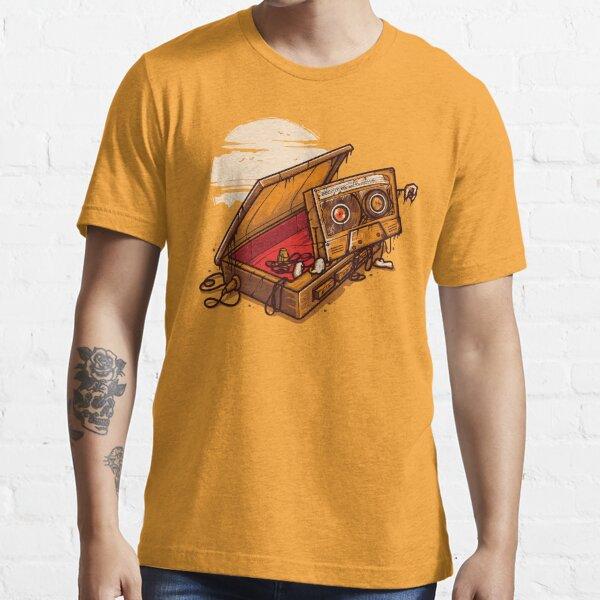 Deadman Walkmann Camiseta esencial