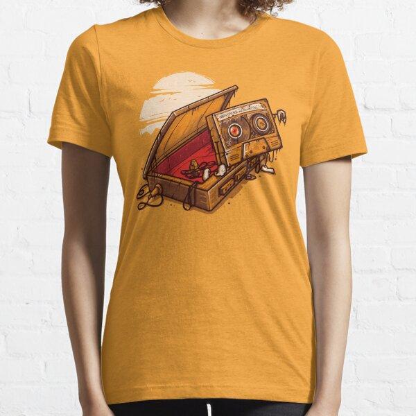 Dead Man Walkmann Essential T-Shirt