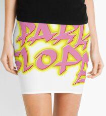Park Slope Mini Skirt