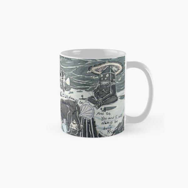 Time Adventure Classic Mug