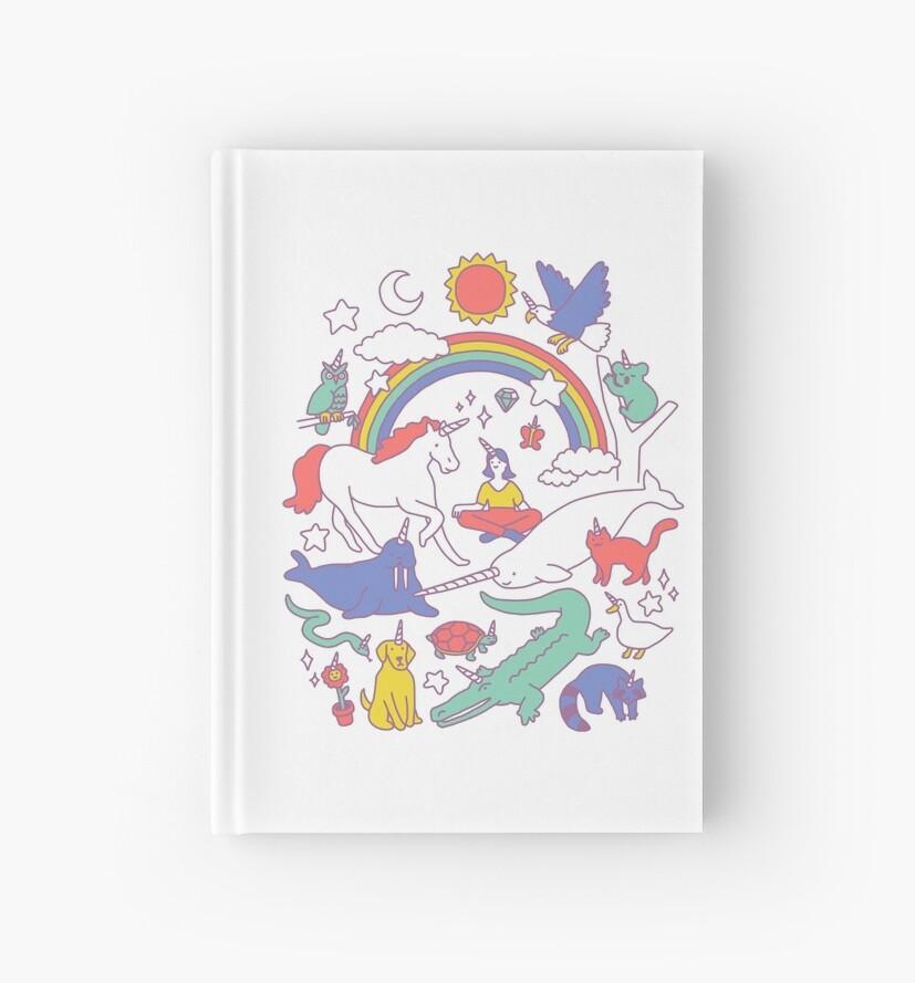 Unicorns! by obinsun