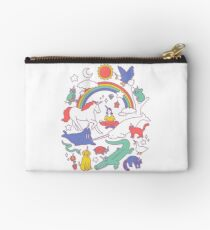 Unicorns! Studio Pouch