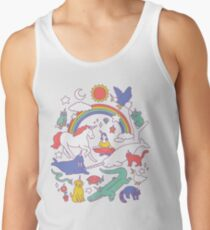 Unicorns! Tank Top