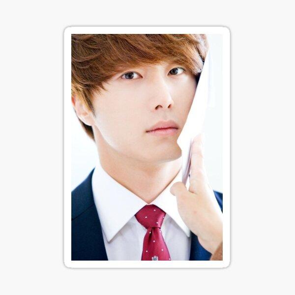 Flower Boy Ramyun Shop - Jung Il Woo Sticker