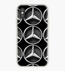 BenZ iPhone Case