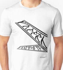 Old England Style C Unisex T-Shirt