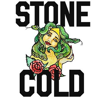 Stone Cold  by Boogiemonst