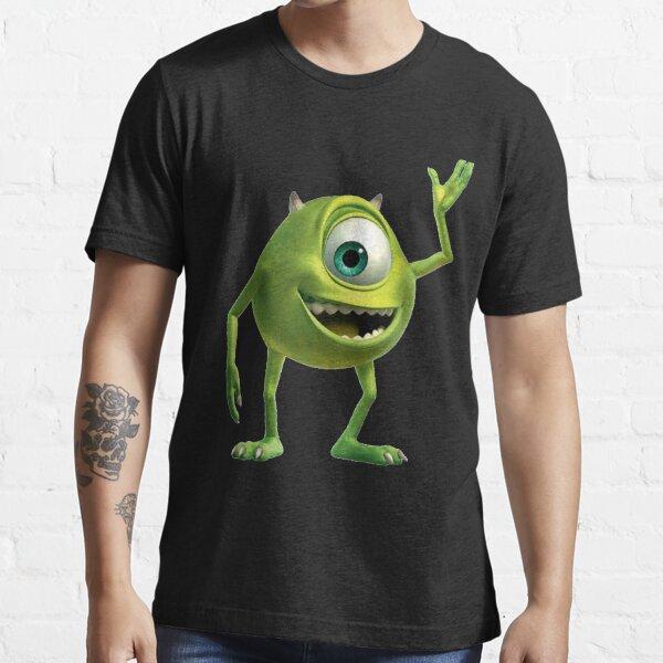 Camiseta Mike Wazowski Camiseta esencial
