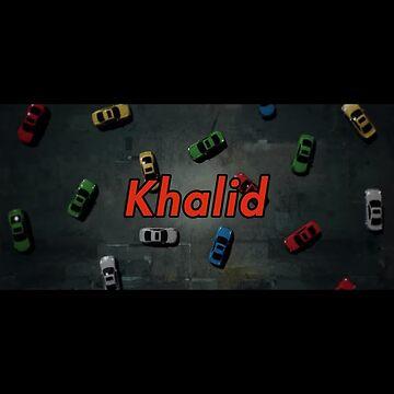 Khalid Drifting Cars de hrubiks