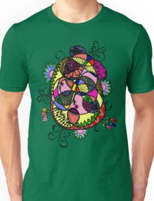 Doodle Fun Unisex T-Shirt
