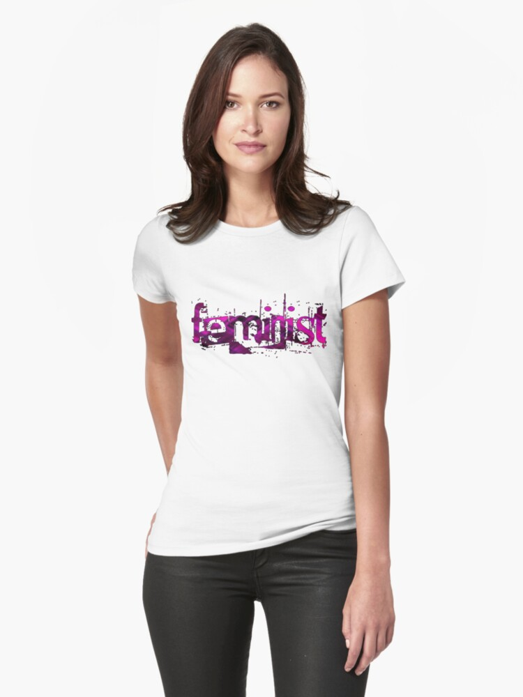 Feminist by incurablehippie