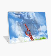 Xenoblade Chronicles cover Laptop Skin