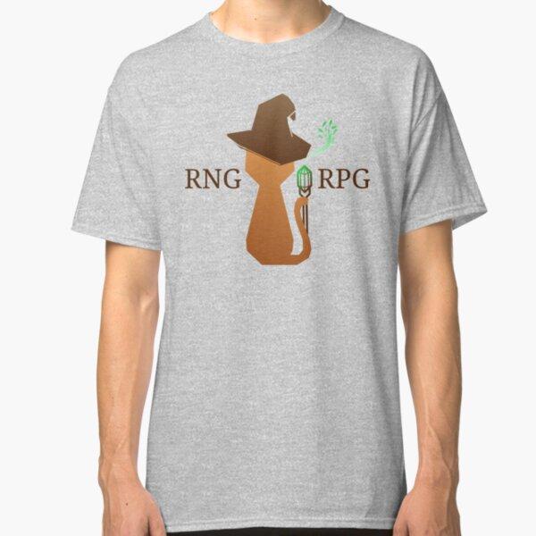 RNG Gaming - RPG Group Classic T-Shirt