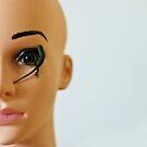 Gesicht - Puppe von laura-S