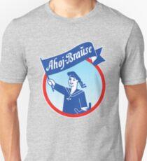 Ahoj Brause Slim Fit T-Shirt