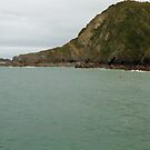 LUMP OF iLFRACOMBE by andrewsaxton