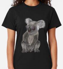 'Koala Bear ' Cute Gangsta Koala Bear  Classic T-Shirt