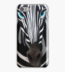 Stripes are slimming iPhone Case/Skin