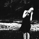 What lies beneath by Samanthamerr