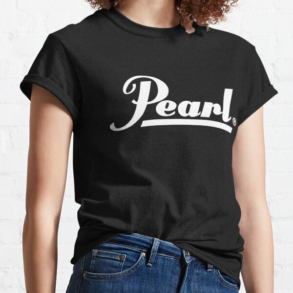 Pearl logo Classic T-Shirt