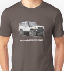 Toyota Troop Carrier Unisex T-Shirt