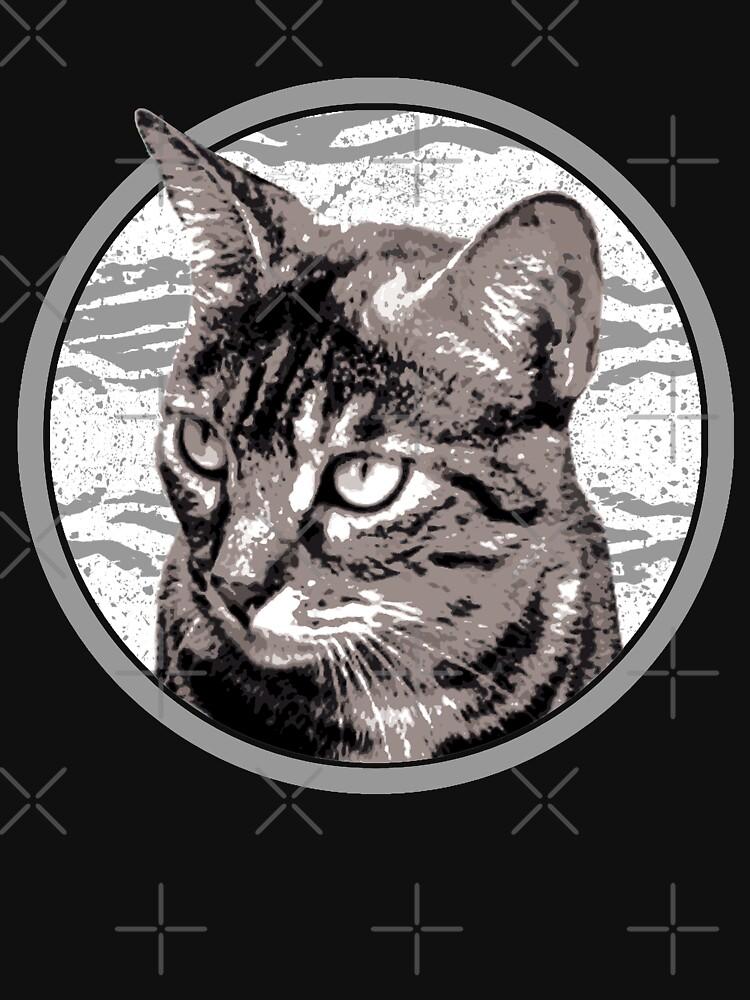rain cat 2 von Periartwork