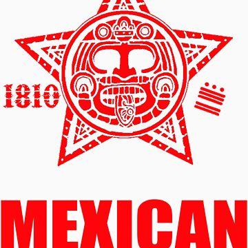 mexbadass logo by roger7265