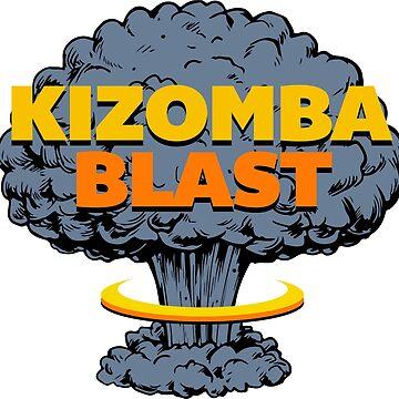 Kizomba mushroom by feelmydance