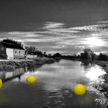 Balls of Athelney  by hawkie