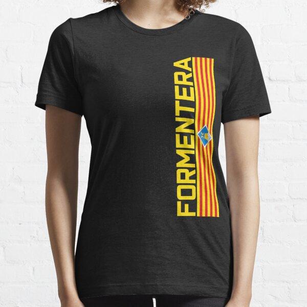 FORMENTERA RETRO TRIKOT Essential T-Shirt