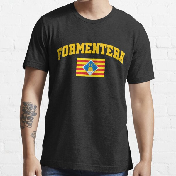 FORMENTERA SHIRT Essential T-Shirt